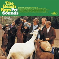 Image of The Beach Boys - Pet Sounds - 50th Anniversary Stereo Edition