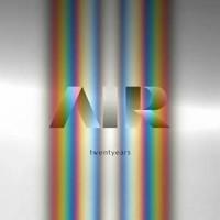 Image of Air - Twentyears - The Best Of