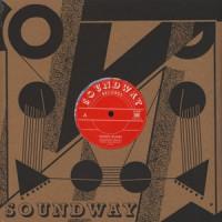 Sidiku Buari - Anokwar (Truth) / Music - Inc. Hide & Smile Re-Edit