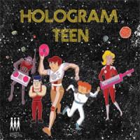 Image of Hologram Teen - Marsangst