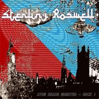 Sterling Roswell - Atom Brain Monster - Rock!