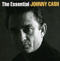 Image of Johnny Cash - The Essential Collection