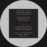 Mister Ho & Heap - Feeling Hopeful / Gis Gis