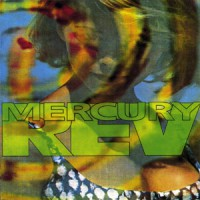 Mercury Rev - Yerself Is Steam - Reissue