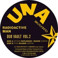 Radioactive Man - Dub Vault Vol. 2