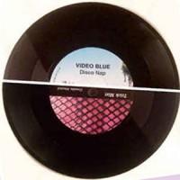 Image of Trick Mist / Video Blue - Crumbs Abound / Disco Nap
