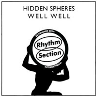 Hidden Spheres - Well Well
