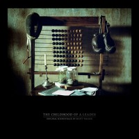 Image of Scott Walker - The Childhood Of A Leader - Original Soundtrack