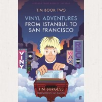 Image of Tim Burgess - Tim Book Two