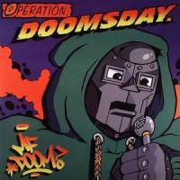 Image of MF DOOM - Operation Doomsday