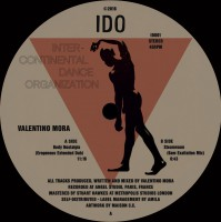 Valentino Mora - Body Nostalgia EP