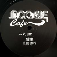 Admin - Flute Loops