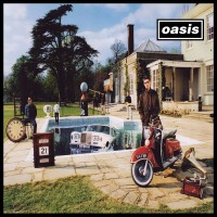 Image of Oasis - Be Here Now - Remastered Edition