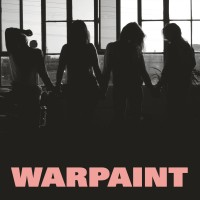 Image of Warpaint - Heads Up