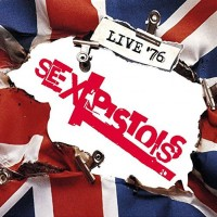 Image of Sex Pistols - Live '76