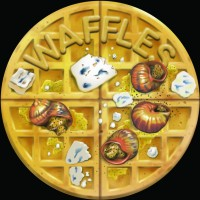Image of Unknown Artist - Waffles004