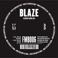 Image of Blaze - Lovelee Day - Bicep Remixes