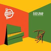 Image of Holm CPU - Fotspor - Inc. Todd Terje / Bobby Spice / Bjorn Torske Remixes