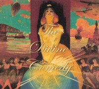 Image of The Divine Comedy - Foreverland