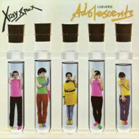 Image of X-Ray Spex - Germfree Adolescents