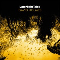 Image of Various Artists - Late Night Tales: David Holmes