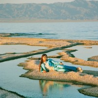 Image of Weyes Blood - Front Row Seat To Earth