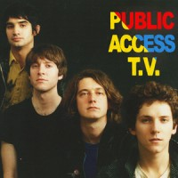 Image of Public Access TV - Never Enough - Bonus Disc Edition