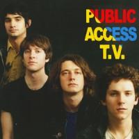 Image of Public Access TV - Never Enough - Bonus Disc Edition