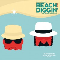 Image of Various Artists - Beach Diggin' Volume 4 - Hand Picked By Mambo & Guts