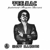 Image of Tee Mac Feat. Marjorie Barnes - Night Illusion