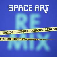 Image of Space Art - Remix - Inc. Prins Thomas / Psychemagik / Daniele Baldelli Remixes