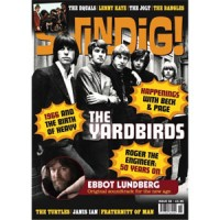 Image of Shindig! - Issue 58