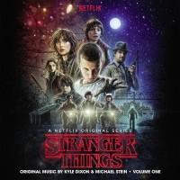Image of Kyle Dixon & Michael Stein - Stranger Things Season 1, Vol. 1
