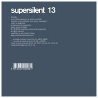 Image of Supersilent - 13