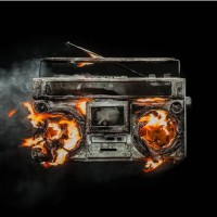 Image of Green Day - Revolution Radio