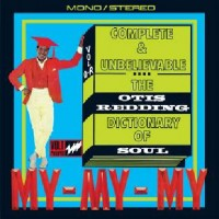 Image of Otis Redding - Complete & Unbelievable.... The Otis Redding Dictionary Of Soul