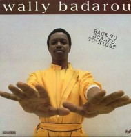Image of Wally Badarou - Back To Scales To-Night