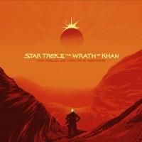 Image of James Horner - Star Trek II: The Wrath Of Khan