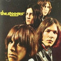 Image of The Stooges - The Stooges - Gold/Brown Vinyl Edition