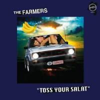 Image of Various Artists - Toss Your Salat