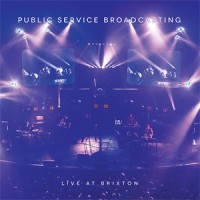 Image of Public Service Broadcasting - Live At Brixton