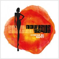 Image of Nouvelle Vague - I Could Be Happy