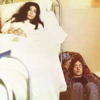 Image of John Lennon & Yoko Ono - Unfinished Music, No. 2: Life With The Lions
