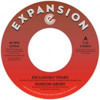 Image of Gordon Grody - Exclusively Yours / After Loving You