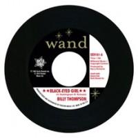 Image of Billy Thompson / Clarence Reid - Black Eyed Girl / I'm Your Yes Man