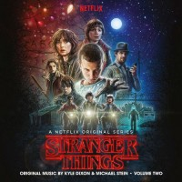 Image of Kyle Dixon & Michael Stein - Stranger Things Season 1, Vol. 2