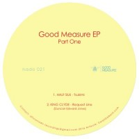 Image of Various Artists - Good Measure EP Part 1