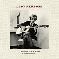 Image of Leon Redbone - Long Way From Home