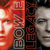 Image of David Bowie - Legacy (The Very Best Of David Bowie) - 2CD Deluxe Edition