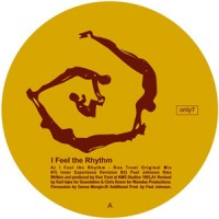 Image of Ron Trent - I Feel The Rhythm